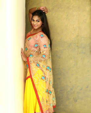 Shruthi Reddy Latest Photos | Picture 1765548