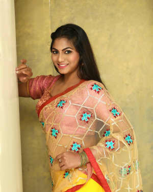Shruthi Reddy Latest Photos | Picture 1765550