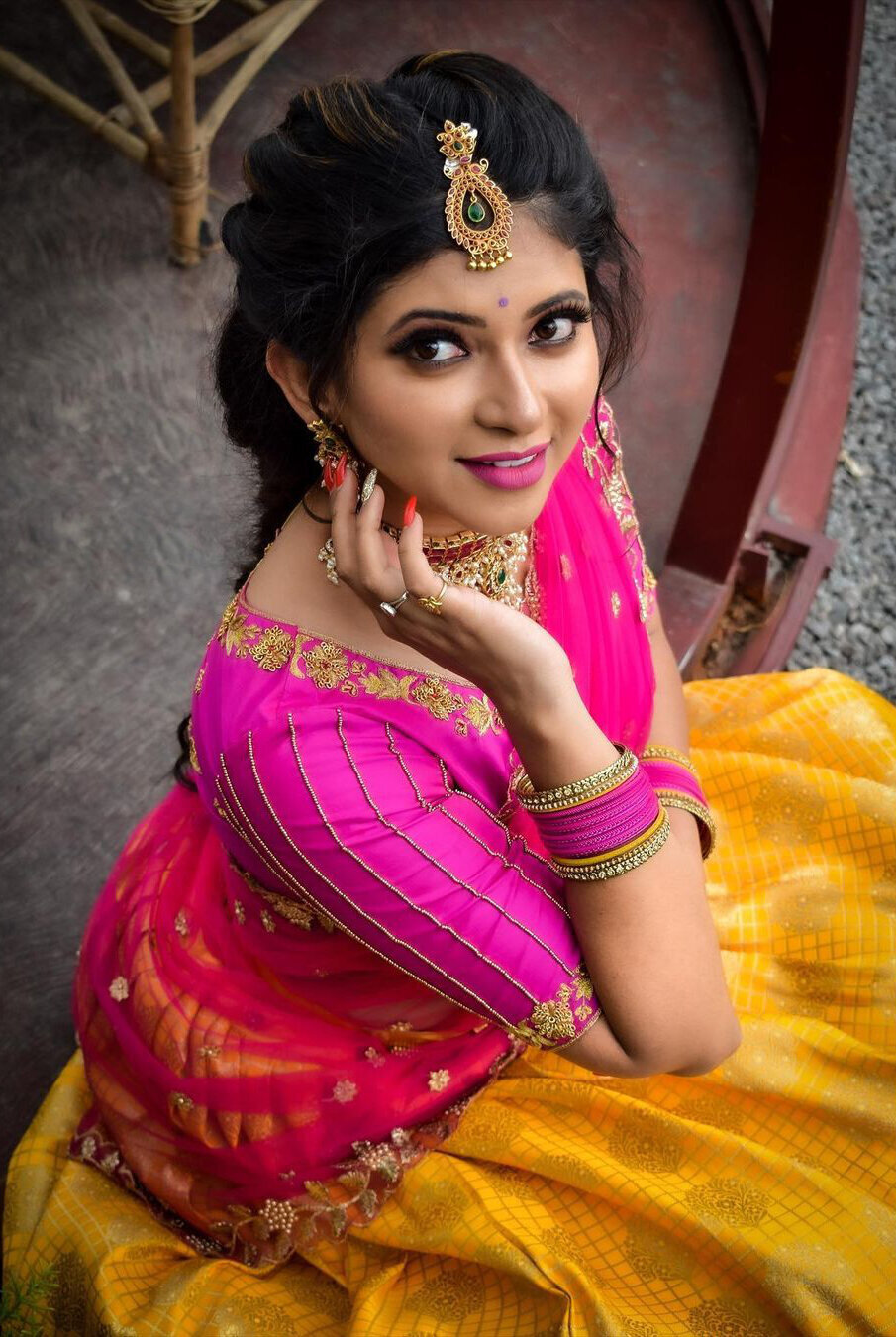 Pallavi Gowda Latest Photos | Picture 1765928