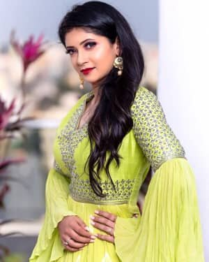 Pallavi Gowda Latest Photos | Picture 1765911