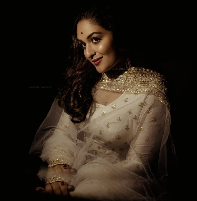 Prayaga Martin Latest Photos | Picture 1767909