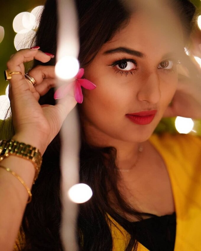 Prayaga Martin Latest Photos | Picture 1767917