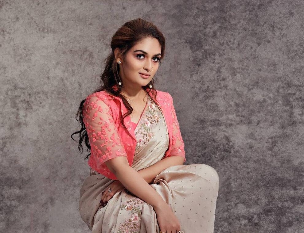 Prayaga Martin Latest Photos | Picture 1767904