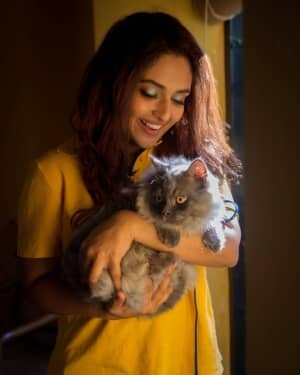 Prayaga Martin Latest Photos | Picture 1767925