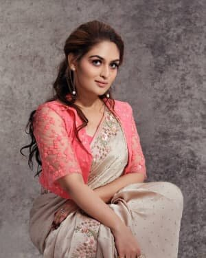 Prayaga Martin Latest Photos | Picture 1767904