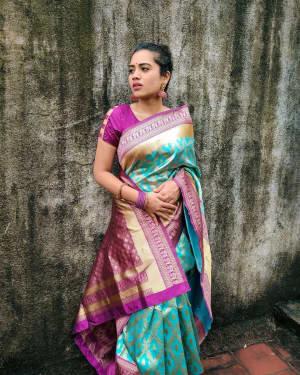 Aarthi Subash Latest Photos | Picture 1769985