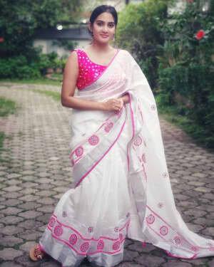 Aditi Ravi Latest Photos | Picture 1770175