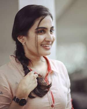 Aditi Ravi Latest Photos | Picture 1770176