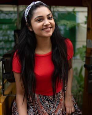 Smruthi Venkat Latest Photoshoot | Picture 1769711