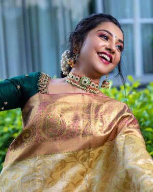 Smruthi Venkat Latest Photoshoot | Picture 1769714