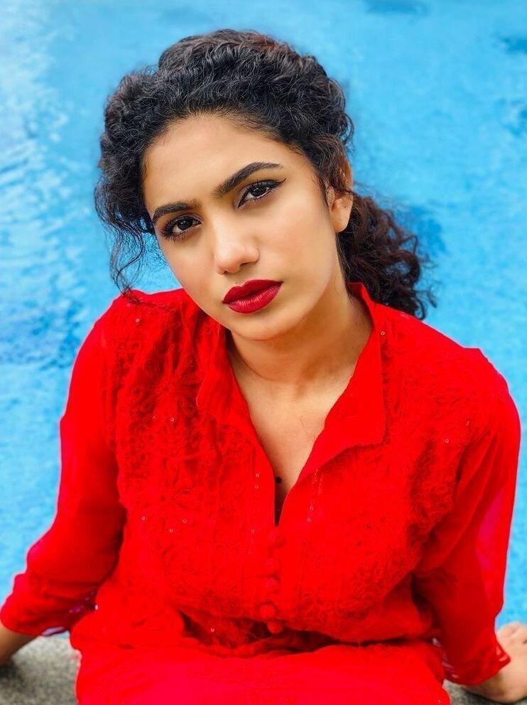 Deepa Thomas Latest Photos | Picture 1770391