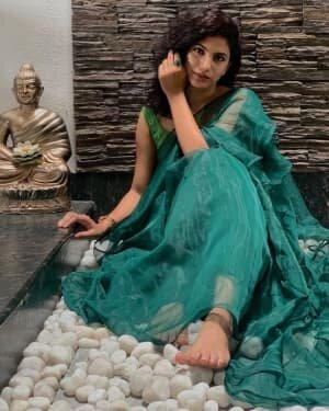Deepa Thomas Latest Photos | Picture 1770365
