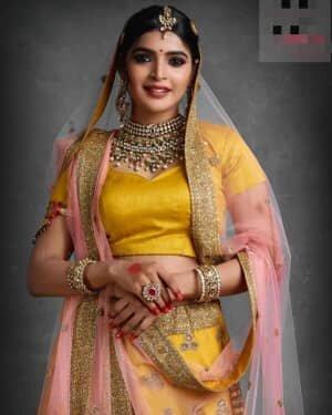 Sanchita Shetty Latest Photos | Picture 1770456