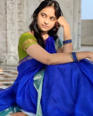 Sri Divya Latest Photoshoot | Picture 1770208
