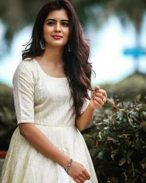 Amritha Aiyer Latest Photos | Picture 1770741