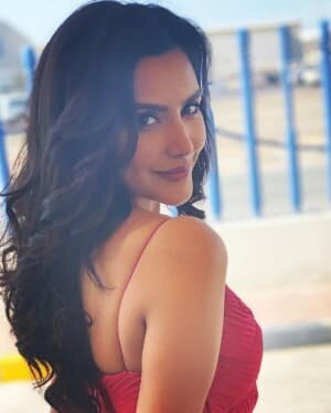 Priya Anand Latest Photos | Picture 1770754