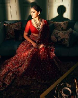 Saiee Manjrekar Latest Photos | Picture 1770704