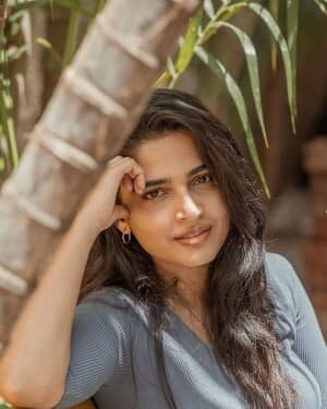 Anagha Maruthora Latest Photos | Picture 1811376