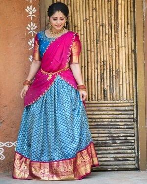 Chandani Bhagwanani Latest Photos | Picture 1813846