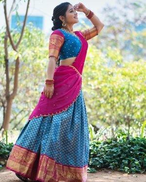 Chandani Bhagwanani Latest Photos | Picture 1813849