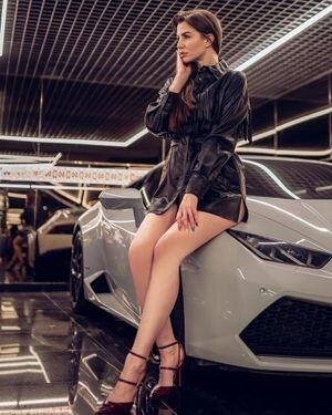 Giorgia Andriani Latest Photos   Picture 1813769