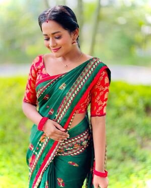 Kaavya Arivumani Latest Photos | Picture 1813630