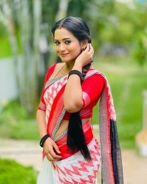 Kaavya Arivumani Latest Photos | Picture 1813632