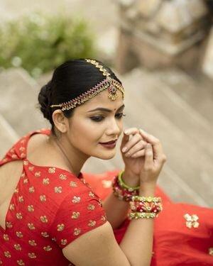 Kalpika Ganesh Latest Photos | Picture 1813718