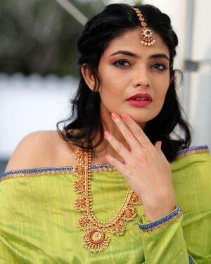 Kalpika Ganesh Latest Photos | Picture 1813716