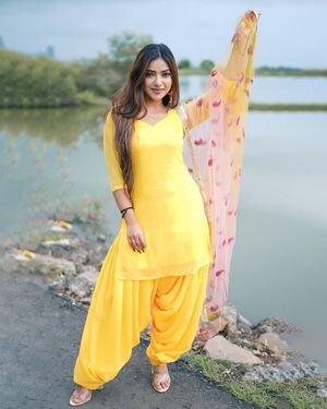 Muskan Sharma Latest Photos | Picture 1813783