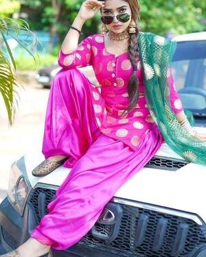 Muskan Sharma Latest Photos | Picture 1813774