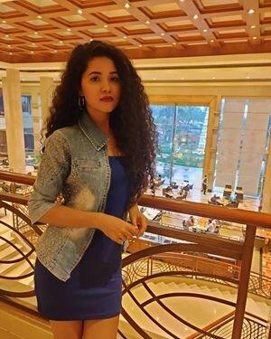 Pooja Sundar Shetty Latest Photos   Picture 1813678