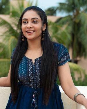 Smruthi Venkat Latest Photoshoot   Picture 1813290