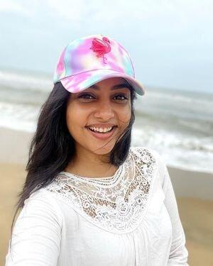 Smruthi Venkat Latest Photoshoot   Picture 1813288