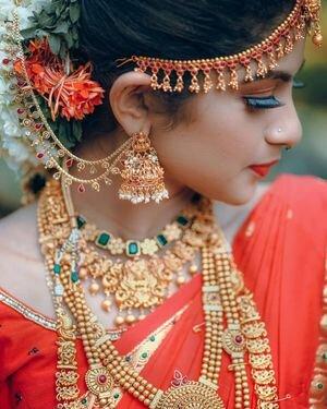 Shruthi Rajanikanth Latest Photos   Picture 1815010