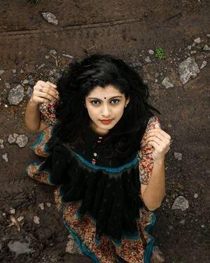 Shruthi Rajanikanth Latest Photos   Picture 1815007