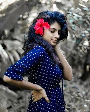 Shruthi Rajanikanth Latest Photos   Picture 1815015
