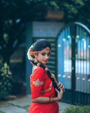Shruthi Rajanikanth Latest Photos   Picture 1815012