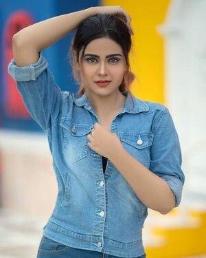 Priyanka Sharma Latest Photos | Picture 1818689