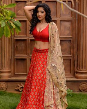Sakshi Agarwal Latest Photos | Picture 1818667