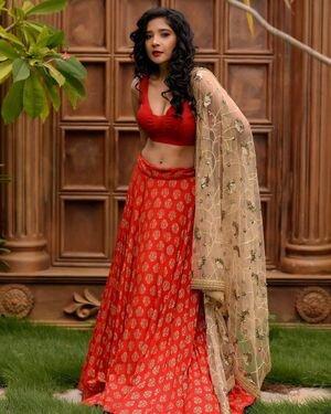 Sakshi Agarwal Latest Photos | Picture 1818666