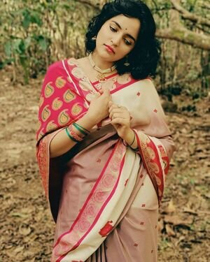 Sukrutha Wagle Latest Photos   Picture 1818686