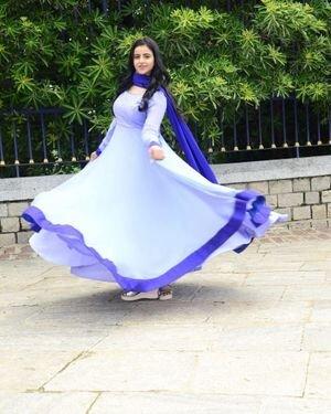 Naveena Reddy Latest Photos | Picture 1818772