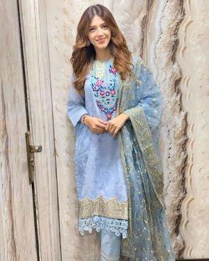 Mehrene Kaur Pirzada Latest Photos | Picture 1818970