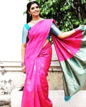 Anchor Shyamala Latest Photos | Picture 1819072
