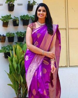 Anchor Shyamala Latest Photos | Picture 1819071