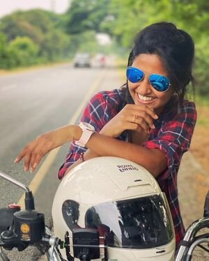 Keerthi Pandian Latest Photos | Picture 1819087