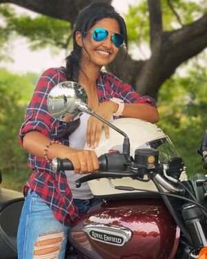 Keerthi Pandian Latest Photos | Picture 1819085