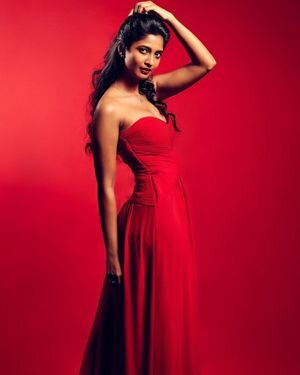 Keerthi Pandian Latest Photos | Picture 1819088