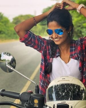 Keerthi Pandian Latest Photos | Picture 1819086